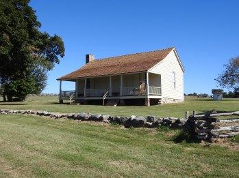 The John Ray House
