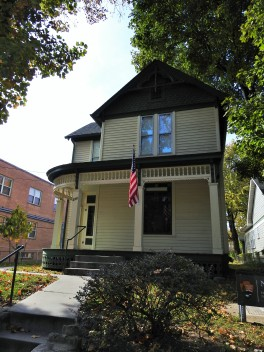 The Noland House